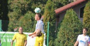 Ilustrační fotografie k článku V Olešnici se nehrál fotbal