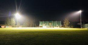Mládežnické týmy již nebudou dohrávat za tmy
